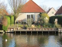 Holiday home 70201 for 4 persons in Medemblik