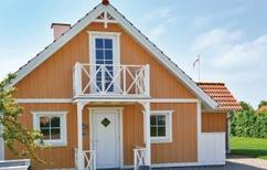 Ferienhaus 700043 für 8 Personen in Bro Strand