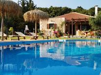 Vakantiehuis 700505 voor 5 personen in Vryses