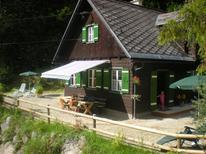 Ferienhaus 702850 für 8 Personen in Mariazell