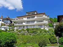 Appartement 702968 voor 4 personen in Ennetbürgen