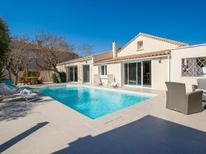 Vakantiehuis 703010 voor 10 personen in Grau d'Agde