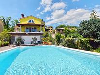 Vakantiehuis 703028 voor 6 personen in Opatija