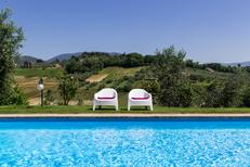 Holiday home 703543 for 7 adults + 1 child in Tarano