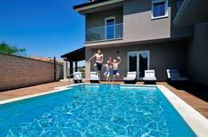 Ferienhaus 704146 für 11 Personen in Rovinj