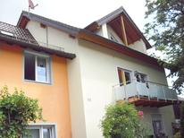 Appartement 704220 voor 6 personen in Immenstaad am Bodensee