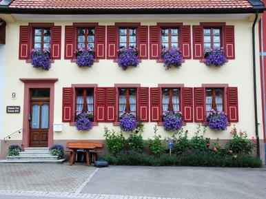 Room : Region Feldberg (Region ) für 2 Personen