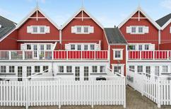 Ferielejlighed 704275 til 6 personer i Nykøbing Sjælland