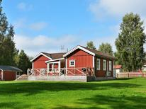 Holiday home 704453 for 4 persons in Visjö