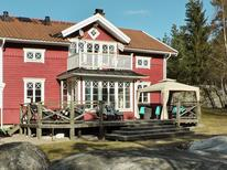 Holiday home 704454 for 8 persons in Åkersberga