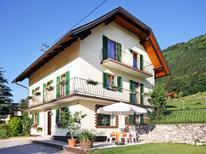 Vakantiehuis 704528 voor 8 personen in Ossiach