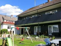Holiday apartment 704601 for 6 persons in Wildemann