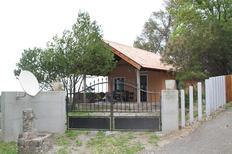 Maison de vacances 704665 pour 4 adultes + 2 enfants , Cervione