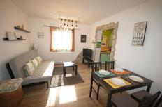 Rekreační byt 704981 pro 3 osoby v Njivice