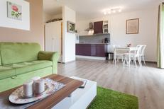 Holiday apartment 705403 for 2 persons in Willingen