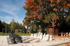 Ferienhaus 705407 für 2 Personen in Harzgerode