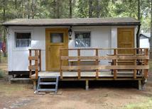 Ferienhaus 705452 für 2 Personen in Dranske