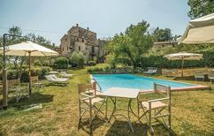 Holiday apartment 705515 for 2 persons in Todi