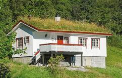 Dom wakacyjny 705534 dla 4 osoby w Vågstranda