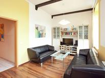 Holiday apartment 705593 for 5 persons in Borstendorf