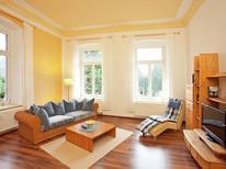Ferienwohnung 705594 für 3 Personen in Borstendorf