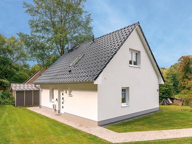 Gemütliches Ferienhaus : Region Brandenburg für 8 Personen