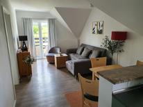 Ferienwohnung 705849 für 2 Personen in Lütow