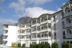 Ferienwohnung 705864 für 4 Personen in Ostseebad Göhren