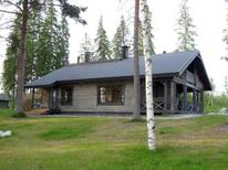 Holiday home 705917 for 10 persons in Rautalampi