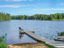 Holiday home 705926 for 8 persons in Heinola