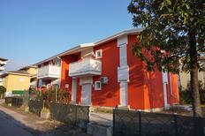 Appartement 706028 voor 6 personen in Porto Santa Margherita