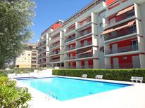 Appartement 706029 voor 4 personen in Porto Santa Margherita