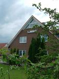 Holiday apartment 706257 for 3 persons in Goosefeld