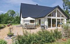 Holiday home 706392 for 8 persons in Sättra