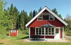 Ferienhaus 706405 für 6 Erwachsene + 1 Kind in Visseltofta