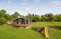 Ferienhaus 706429 für 6 Personen in Strandet