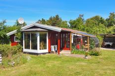 Holiday home 708110 for 6 persons in Reersø