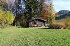 Ferienhaus 708273 für 4 Personen in Frankenfels