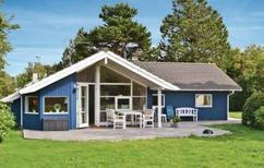 Ferienhaus 708366 für 6 Personen in Udsholt