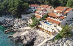 Ferienhaus 708595 für 10 Personen in Grscica