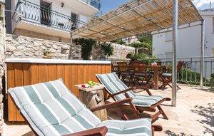 Gemütliches Ferienhaus : Region Makarska Riviera für 9 Personen