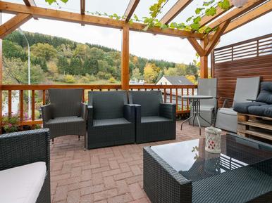 Für 3 Personen: Hübsches Apartment / Ferienwohnung in der Region Hunsrück