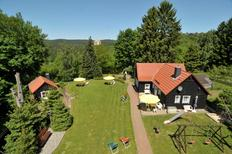 Holiday apartment 709464 for 5 persons in Braunlage