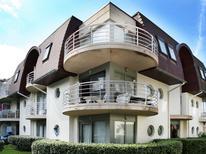 Appartement 71664 voor 4 personen in Bredene