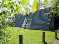 Dom wakacyjny 71798 dla 4 osoby w Hoenderloo