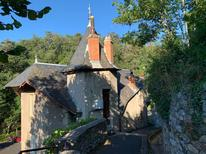 Holiday home 71929 for 4 persons in Saint-Nectaire