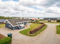 Appartement de vacances 710032 pour 8 personnes , Grønninghoved Strand