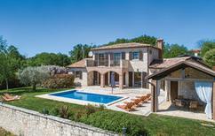 Ferienhaus 710099 für 6 Personen in Strpacici