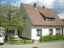 Holiday apartment 710233 for 7 adults + 2 children in Helminghausen