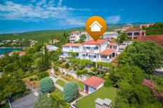 Holiday apartment 710262 for 2 persons in Jadranovo